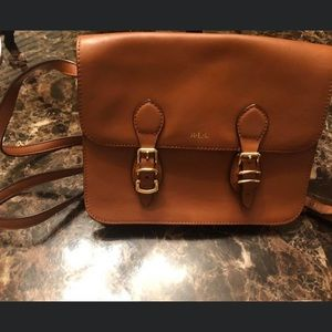 Lauren Ralph Lauren Crossbody purse